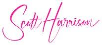 Scott Harrison Signature